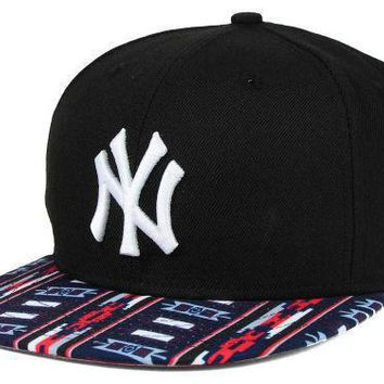 New York Yankees New Era MLB A-Tech 9FIFTY Snapback Hat