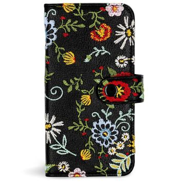Jardin Wallet iPhone X Case