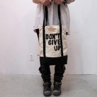 Tough DGU tote - Accessories