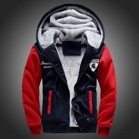 Fashionable sweatshirts for men  Winter Casual Jackets