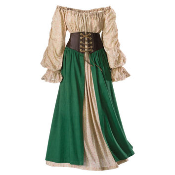 Tavern Wench Ensemble - New Age, Spiritual Gifts, Yoga, Wicca, Gothic, Reiki, Celtic, Crystal, Tarot at Pyramid Collection