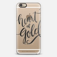 My Design #11 iPhone 6 case by Hello Tosha Design Co. | Casetify