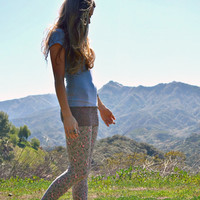 laurel canyon leggings