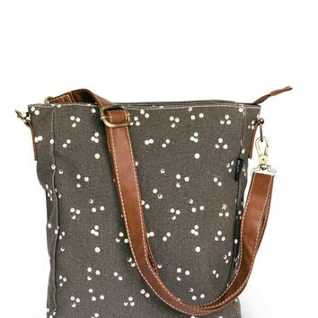 NEW! City Sling Crossbody Bag - Nochi