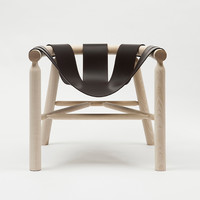 Ninna chair, Carlo Contin for Adentro, Owo online design store, Italy