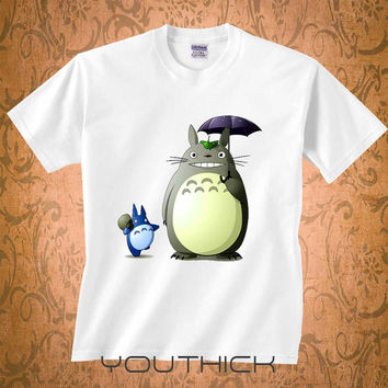 Totoro and Friends, Personalizad Totoro and Friends Tshirt kids, Totoro and Friends tshirt, Totoro kids clothes, funny kids tshirt