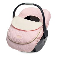 JJ Cole car seat covers keep your baby safe and warm.