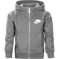 Nike Toddler Girls' Club Graphic Full Zip Hoodie | DICK'S Sporting Goods