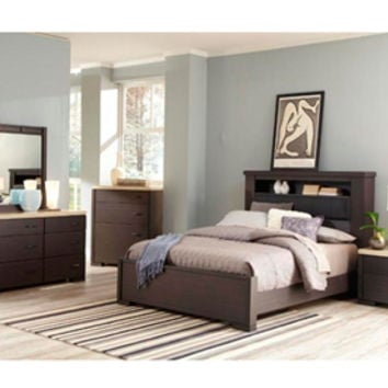 Italian Style Motivo Bedroom Group from Ideaitalia Furniture | Aaron's