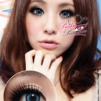 G&G Aloha Green - Circle Lenses & Colored Contacts | PinkyParadise