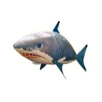 SaleTeam Air Swimmers Remote Control Flying Shark