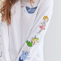 Junk Food The Jetsons Long Sleeve Tee | Urban Outfitters