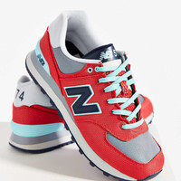 New Balance 574 Winter Harbor Running Sneaker - Urban Outfitters