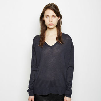 Tracy Cashmere Silk Knit by Isabel Marant