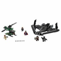LEGO Superheroes DC Comics Heroes of Justice: Sky High Battle [76046 - 517 Pieces]