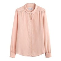 The Beachwood Blouse | Aubin & Wills