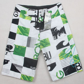 Men Beach Pants Casual Shorts [11405164495]
