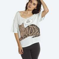 Get Bent Crop T-shirt