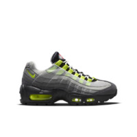 "Nike Air Max 95 OG ""Greedy""  Kids' Shoe Size 4Y (Black)"