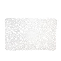 Urban Outfitters - Doily Placemat