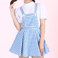 PRE ORDER - Dorothy Inspired 2 piece set