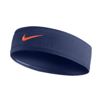 Nike Fury Girls' Headband (Blue)