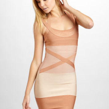 ideeli | STRETTA Ciara Dress