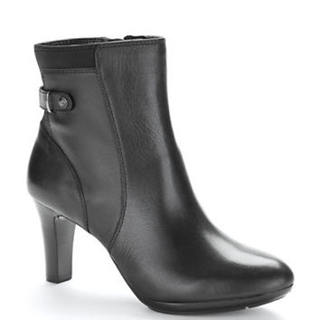 Anne Klein Stoke Ankle Boots
