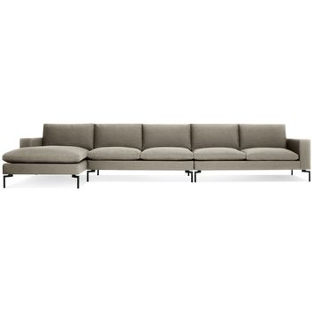 Blu Dot New Standard Left Sectional - Medium