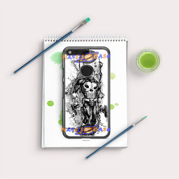 The Pretty Reckless Going to Hell Google Pixel Case Planetscase.com