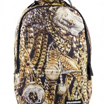 Treasure Jewels Backpack | Sprayground Backpacks, Bags, and Accessories