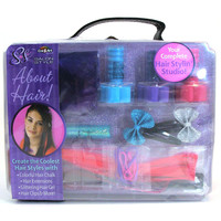 All About Hair Set