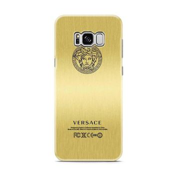 Versace Gold Edition 2 Samsung Galaxy S8 | Galaxy S8 Plus Case