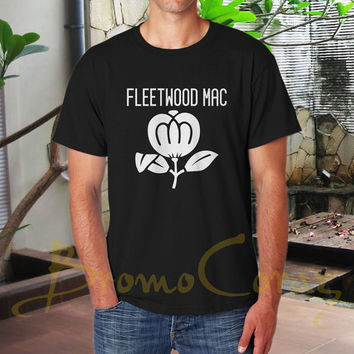 Fleetwood Mac Shirt, Fleetwood Mac Tshirt, Fleetwood Mac T Shirt, Fleetwood Mac Band, Fleetwood Mac Tour, Fleetwood Mac.