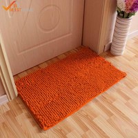 "19""x31"" Bath Mat Bathroom Rug Quickly Absorb Water Keeping Your Bathroom Floors Dry and Clean"