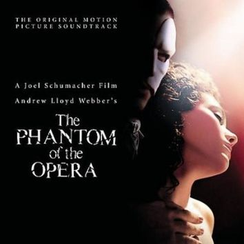 DCCKB62 PHANTOM OF THE OPERA (OST)