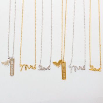 Tiny Trend Love Collection