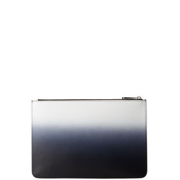 Givenchy Pandora Medium Gradient Pouch Bag