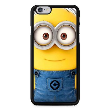 The Minions iPhone 6/6s Case