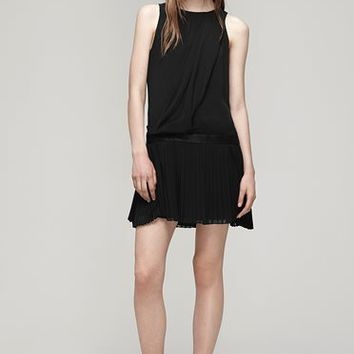 Rag & Bone - Vanessa Dress, Black