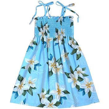 escape hawaiian girl sunkiss dress