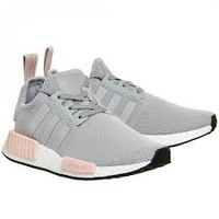 adidas nmd r1 womens pink and grey - Google Search