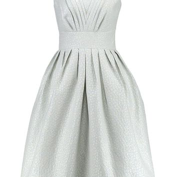 Cocktail dress / Party dress - light blue @ Zalando.co.uk 🛒
