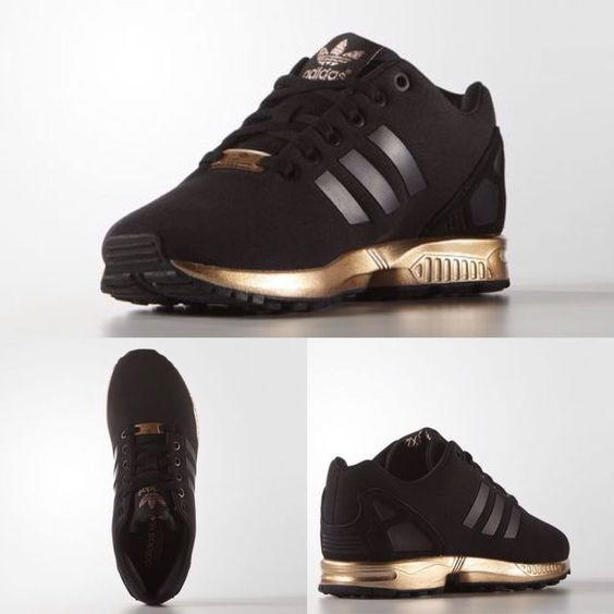 Trendsetter ADIDAS ZX Flux Women Men Running Sport Casual Shoes Sneakers 90641c62e2c3