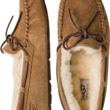 One-nice™ UGG Women Fashion Wool Snow Boots I