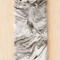 Felony Case Marble Smoke iPhone 6 Case - Urban Outfitters