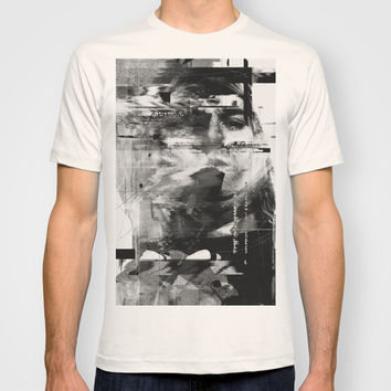 Kurt Cobain T-shirt by Nicebleed