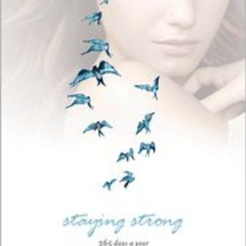 Staying Strong: 365 Days a Year, Demi Lovato, (9781250051448). Hardcover - Barnes & Noble