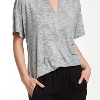 Nation LTD | Karen V-Neck Tee | Nordstrom Rack