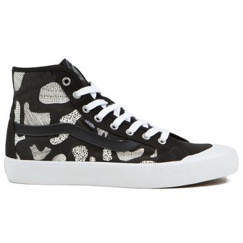 Vans Dane Reynolds Black Ball Hi SF Mens Shoes